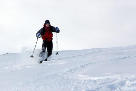 Laget T&W - Telemark
